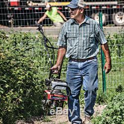 31452 Nouveau Cultivateur De Tremblement De Terre Mini Jardin Plates-bandes Sans Roue