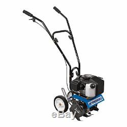 Barre De Jardinage De Gaz Mini Cultivateur Powerhorse 10in. Largeur De Travail, Moteur 43cc