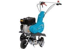 Bertolini Bt 190 Petrol Cultivateur Rotovator Jardin Rotary Tiller Brand New