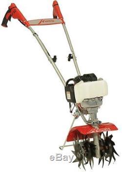 Cultivar Mantis Mini-motoculteur / Cultivateur 25cc