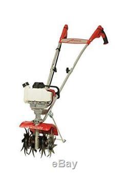 Cultivateur À Motoculteur À 4 Cycles Mantis 7940 Propulsé Par Honda Léger, Puissant