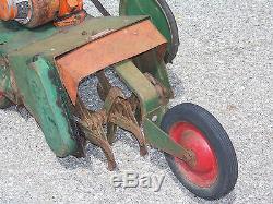 Cultivateur De Collection Motoculteur De Motoculteur De Jardin Roto-hoe 148h