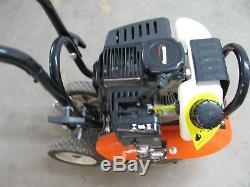 Cultivateur De Cultivateur De Motoculteur Powermate Jardinière À Gaz, Cycle, Essence, Cycle 43cc