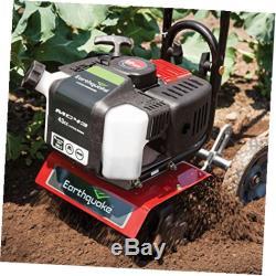 Cultivateur De Cultivateur Mc43 Mini Avec Moteur Viper 2 Temps 43cc, 5 Ans De Garantie