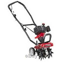 Cultivateur De Gaz Troy-bilt Tb146 Ec 29 Cc, 4 Cycles, 12 Po