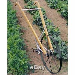 Cultivateur De Jardin À Grande Roue Earthway Kentucky