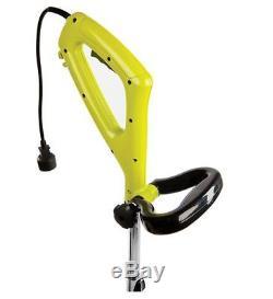 Cultivateur De Motoculteur Électrique Sun Joe De 2,5 A Et 6 Po