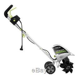 Cultivateur De Motoculteur Roto Earthwise Garden 8,5 Amp 11 W