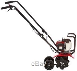 Cultivateur De Motoculteurs Honda Mini, Poignée De Support Pliable, Essence, 4 Cycles, Essence, 25 Cm3