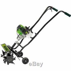 Cultivateur / Fraise Essence Draper 42.7cc 32329