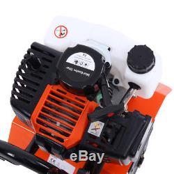 Cultivateur Mini-motoculteur Avec Outil De Sol Pour Moteur À Cycle De Gaz Viper De 52 CC