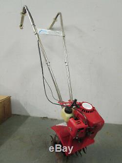 Cultivateur Motoculteur Mantis Non Testé