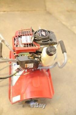 Cultivateur Motoculteur Mantis Xp 7566 Honda Gx35