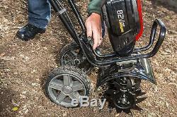 Cultivateur / Motoculteur Sans Fil Snapper XD 82 Volts Max Au Lithium-ion 1696869