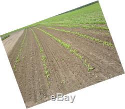 Cultivateur Tracté Par 48 Vtt