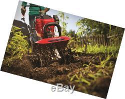 Cultivateur Troy-bilt Tb146 Ec 29cc 4 Temps Avec Technologie Jumpstart