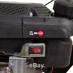 Cultivateurs À Dents Avant De Motoculteur À Essence 11 Système D'entraînement À Engrenages À Haut Rendement De 150 CC