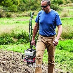 Cultivateurs À Gaz De Cultivateurs De Jardin Et Cultivateurs Mini Petit 2 Cycle 25cc Landscaping