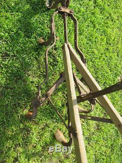 Cultivator Horse Drawn Garden Farm - Belle Forme