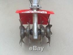 Déchaumeur / Motoculteur De Jardinage À Gaz 2 Cycles 501 Mantis 7225-00-02