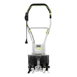 Earthwise Électrique 8,5 Amp 11 Po. W Tiller / Cultivateur