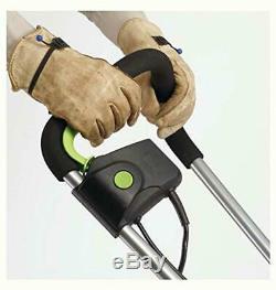 Earthwise Tc70001 11 Pouces De 8,5 Volt Corded Électrique Tiller / Cultivateur