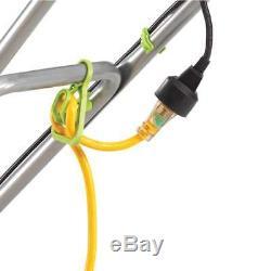 Earthwise Tc70001 8.5-amp Électrique Motoculteur Et Cultivateur