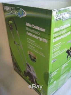 Earthwise Tc70001 Cultivateur Motoculteur Électrique De 8,5 Ampères