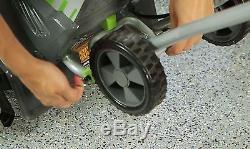 Earthwise Tc70016 16-inch 13,5 Ampères Cordon Électrique Cultivateur / Cultivateur