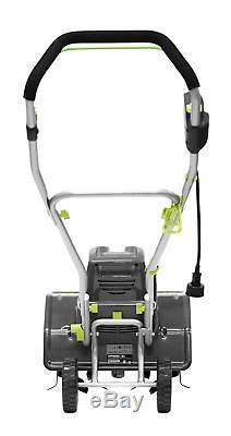 Earthwise Tc70016 Motoculteur / Cultivateur Électrique Filaire 16 Pouces Avec 13,5 Ampères
