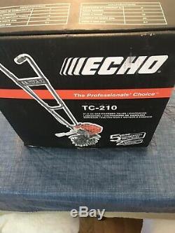 Echo Gas Powered Tiller Tc-210