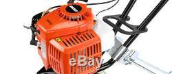 Echo Tc-210 10 Tiller Cultivateur