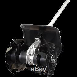 Ego 56v Sans Fil Cta9500 Multi-outil Cultivateur / Tiller Pièce Jointe