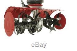 Essence De Jardin Motoculteur 4 Temps Honda Motor 160cc 800mm Scheppach Mtp870h