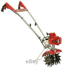 Gaz Mini Motoculteur Sol Sod Weeding Digging Jardin Cultivateur Compact Léger
