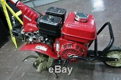 Honda Fc600 Cultivateur De Jardin Pour Motoculteurs Commerciaux