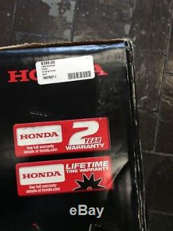 Honda Fg110 9 25 CC 4-cycle Mini Tiller Cultivateur