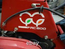 Honda Frc800 20 Arrière Tine Tiller Cultivateur Pelouse Rototiller Gx240 Livraison Gratuite