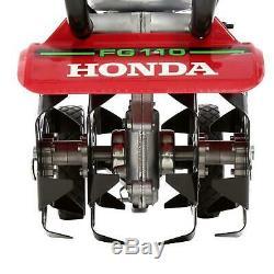 Honda Gas Mini-barre Franche Cultivateur De Gx25 4 Temps Moteur Tirez Le Cordon De Démarrage