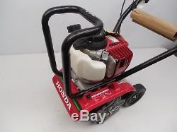Honda Gx25 Moteur 25cc 4-stroke 9 Mini Jardin Pelouse Cultivateur