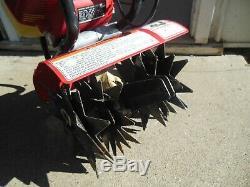 Honda Harmony 100 Fg Tiller Cultivateur 4 Moteur Stroke