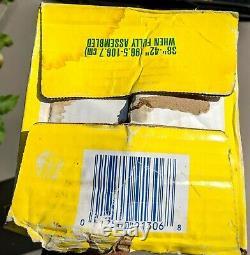 Jardin Belette Or Jardin Griffe Cultivateur 91306 Main Tiller Étrille Aérer Nib