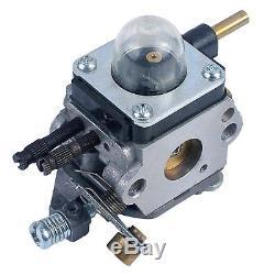 Kit Carburateur Pour Joint De Filtre De Carburant Pour Cultivateur Echo Mantis