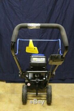 Kobalt Cultivateur Avant Rotating Bouton De Démarrage 80v Tiller Nu Outil