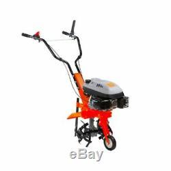 Kraft & Dele 4.9hp Kd5160 Motobêche Rotavator Rotovator Cultivateur