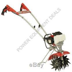 Lw7940 Little Wonder Mantis (9) 25cc 4-cycle Plus Cultivateur / Mini Motoculteur
