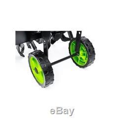 Machine De Pelouse De Jardin De Rotavator De Cultivateur De Motoculteur De Hq 1600w 230v / 50hz