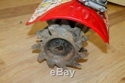 Mantis 20 Tiller / Motoculteur Par 2 Cycle Echo Moteur Local