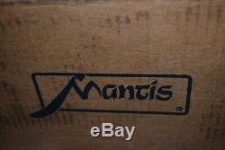 Mantis 7321 Talle De Puissance Aérateur / Déchaumeuse Fixation Combo Pour Jardinage
