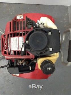 Mantis Xp 16 Roto Motoculteur Honda Gx35 Gaz Puissance Pelouse Rototiller Jardin Cultivateur